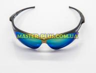 Очки защитные Magnetic (золотое зеркало) цветная оправа Sigma 9410401