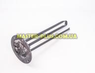 Фланец под «сухие» ТЭНы Electrolux (эмалированная сталь) (тип 2)