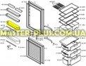 Полка (балкон) верхняя для Холодильника Bosch Siemens 439151 для холодильника Фото №1