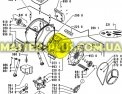 Барабан Whirlpool 480111102218 для стиральной машины Фото №6
