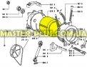 Барабан с крестовиной Whirlpool 481241818471 для стиральной машины Фото №1