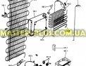 Тэн оттайки Whirlpool 481251158013 для холодильникаФото №{num}