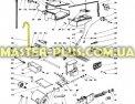 Шланг сливной Indesit C00023860 для стиральной машины Фото №5