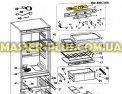 Модуль (плата) управления для Холодильника Indesit C00264311 для холодильника Фото №13