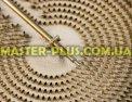 Конфорка для электрической поверхности1200W Electrolux 3890800216 для плиты Фото №3