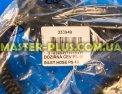 Патрубок от порошкоприемника к баку Gorenje 333949 для стиральной машины Фото №7