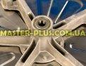Задняя крышка бака Ardo 651027430 для стиральной машины Фото №4