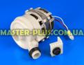 Циркуляционный мотор LG 5859DD9001A для посудомоечной машины Фото №1