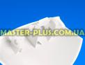 Ручка двери (люка) AEG 1320361015 для стиральной машины Фото №4