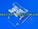 Ручка дверки (люка) в сборе с крючком Electrolux 3315000004   для стиральной машины Фото №5