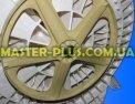 Бак в сборе с барабаном  Ariston C00144653 для стиральной машины Фото №6