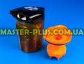 Колба для сбора пыли с фильтром Rowenta RS-RT900590 для пылесоса Фото №1
