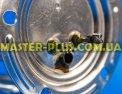 ТЭН Balcik (Турция) 1,8 кВат, фланец 125мм, c портом под анод для бойлера Фото №3