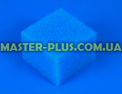Фильтр пены совместимый с Bosch 797623 для пылесоса Фото №1