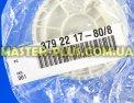 Прессостат (датчик уровня воды) Electrolux 3792217808 для стиральной машины Фото №5