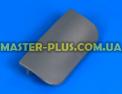 Защелка крышки корпуса (серая) Bosch 794971 для пылесоса Фото №1