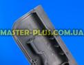 Защелка крышки корпуса (серая) Bosch 794971 для пылесоса Фото №4
