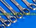 Ключи комбинированные 6-22мм, набор 12шт Grad 6010095 для ремонта и обслуживания бытовой техники Фото №3