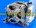 Мотор Beko 2818470100 для стиральной машины Фото №4