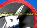 Нож блендерной чаши Bosch 635490 для кухонного комбайна Фото №4