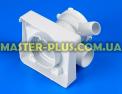 Корпус фильтра насоса Electrolux 1552360008 для стиральной машины Фото №2