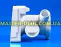 Корпус фильтра насоса Electrolux 1552360008 для стиральной машины Фото №3