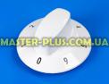 Ручка регулировки конфорки Gorenje 650076  для плиты и духовки Фото №1