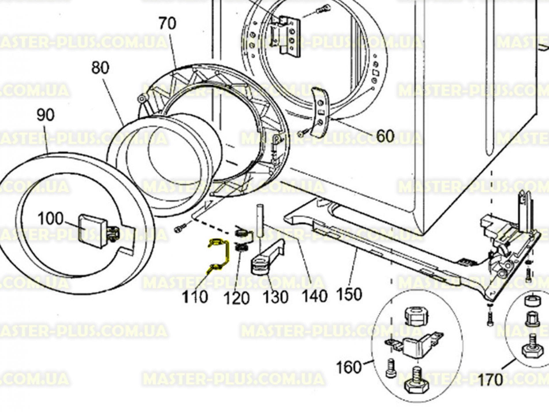 Electrolux ewf 1086 ремонт своими руками