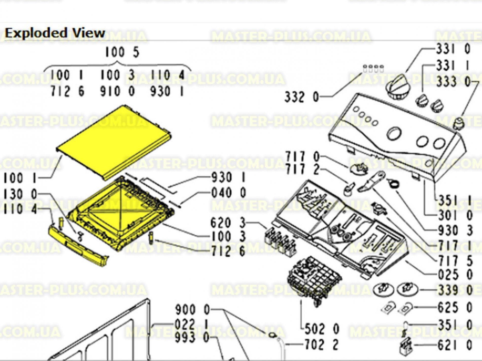 инструкция вирпул авт 2295