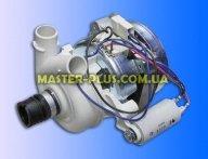 Мотор циркуляционный Indesit Ariston C00055946 для посудомоечной машины