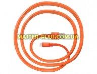 Дата кабель JUST Freedom Lightning USB Cable Orange (LGTNG-FRDM-RNG) для мобильного телефона