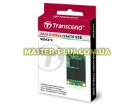 Накопитель SSD mSATA 256GB Transcend (TS256GMSA370)