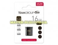 USB флеш накопитель Team 16GB C152 Black USB3.0 (TC152316GB01) для компьютера