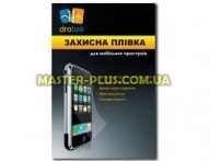Пленка защитная Drobak HTC One (M7) (504362) для мобильного телефона