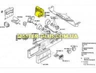 Програматор (Селектор программ) Bosch 088588 для стиральной машины