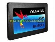 """Накопитель SSD 2.5"""" 512GB ADATA (ASU800SS-512GT-C) для компьютера"""