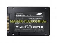 """Накопитель SSD 2.5"""" 500GB Samsung (MZ-75E500BW) для компьютера"""