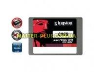 """Накопитель SSD 2.5""""  60GB Kingston (SV300S37A/60G) для компьютера"""