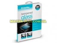 Стекло защитное ColorWay Защитное стекло 9H ColorWay for tablet Samsung Galaxy Tab 4 (CW-GTSEST231)