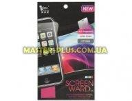 Пленка защитная ADPO Apple iPhone 4 (1283103300218) для мобильного телефона