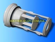 Крышка насоса (фильтр) Electrolux Zanussi AEG Original