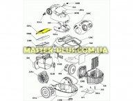 Фильтр Grill Electrolux 1097167207 для пылесоса