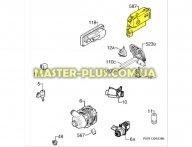 Модуль (плата управления) Electrolux 1113314338 для посудомоечной машины