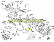 Активатор (Ребро барабана) для Стиральной машины Bosch Siemens 118925 для стиральной машины