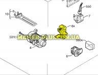 Циркуляционный насос Electrolux 1321152041 для стиральной машины