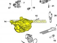 Мотор Zanussi 1321950808 для стиральной машины