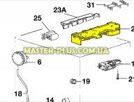 Модуль (плата) Electrolux Zanussi AEG 1324017506