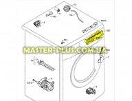 Модуль (плата управления) Electrolux 1324030202 для стиральной машины