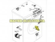 Насос циркуляционный Electrolux 1325100434 Original