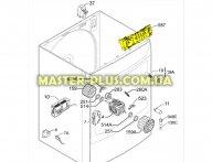 Модуль (плата) Electrolux 4055169058 для сушильной машины
